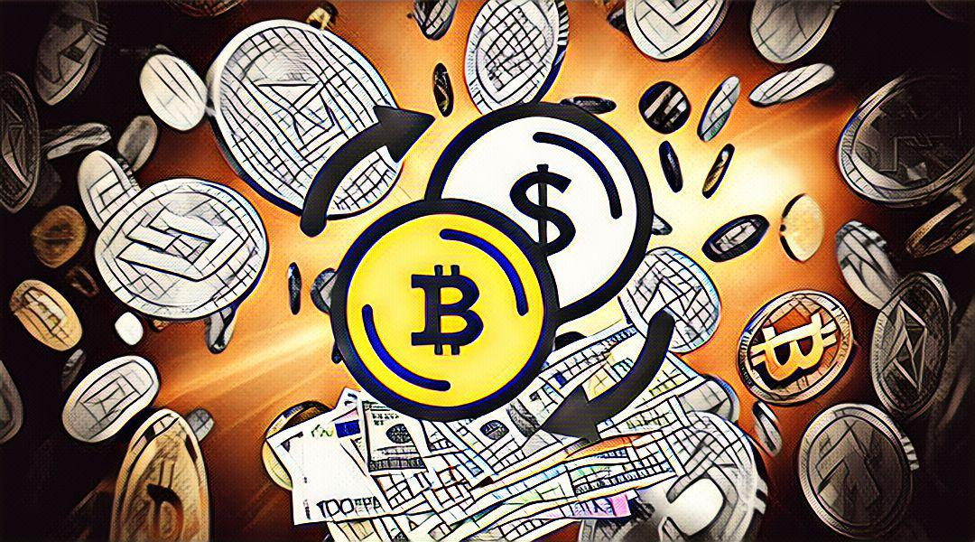 how to exchange bitcoin for money auto monetization