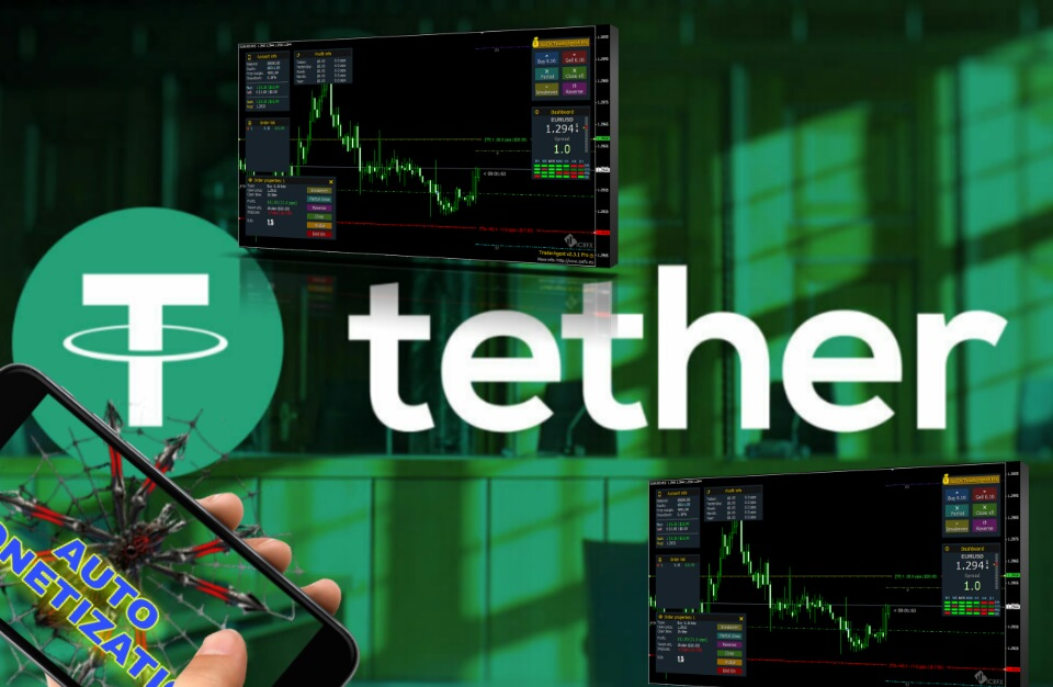 what is cryptocurrency Tether USDT ABC CRYPTS AUTO MONETIZATION